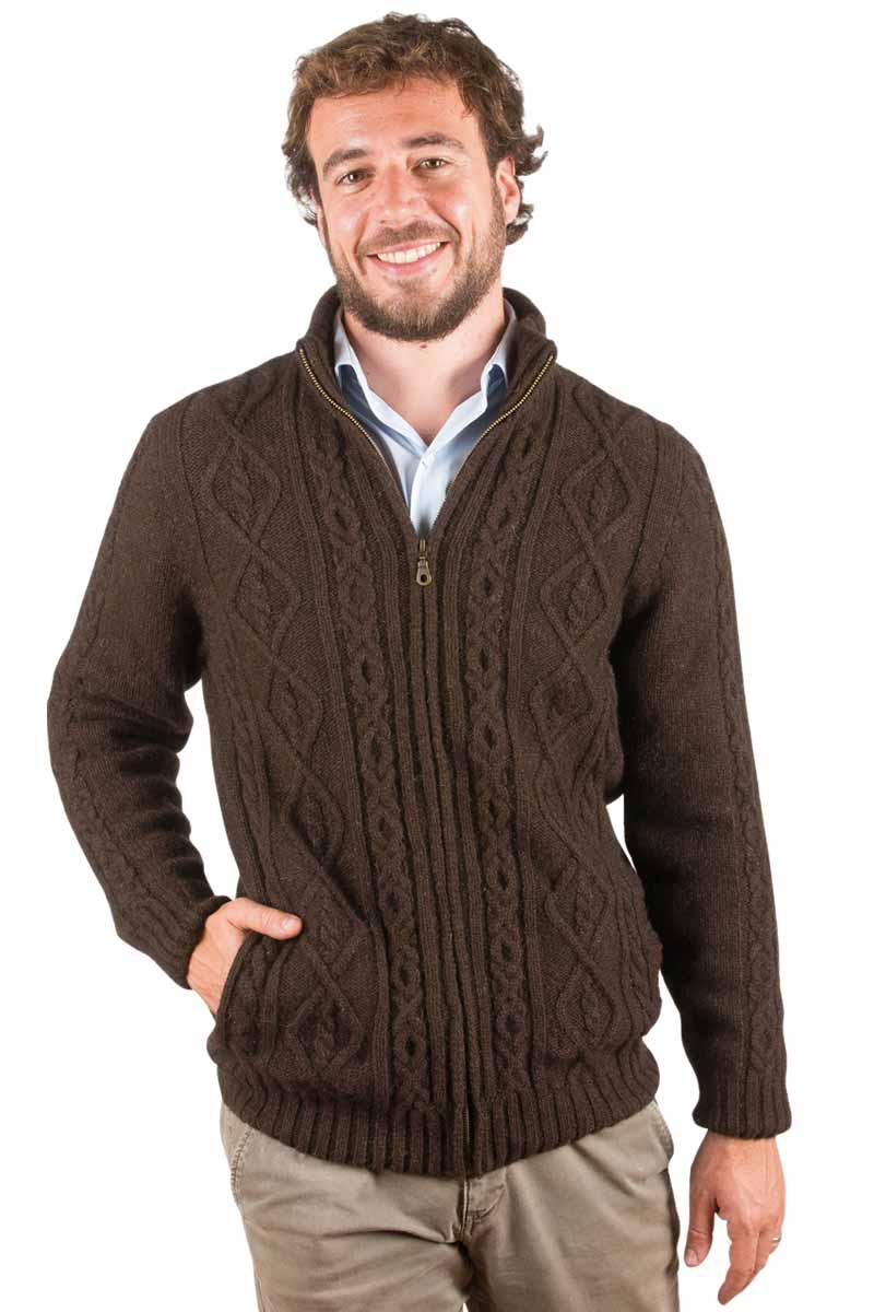 blouson laine homme yack zipp miss gle fabricant de gilet laine homme. Black Bedroom Furniture Sets. Home Design Ideas