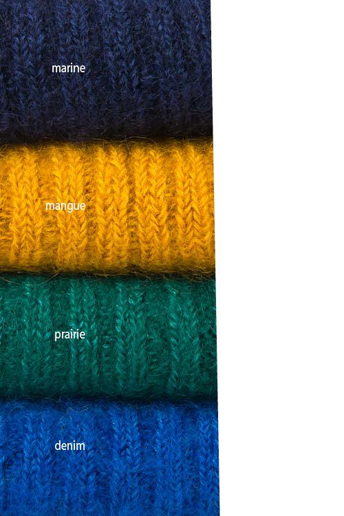 beret femme en laine