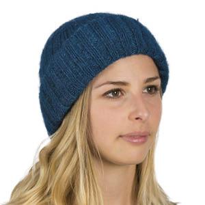 cf4a17be99f Bonnet laine duvet de bébé yack - Missègle  Fabricant de bonnets en laine