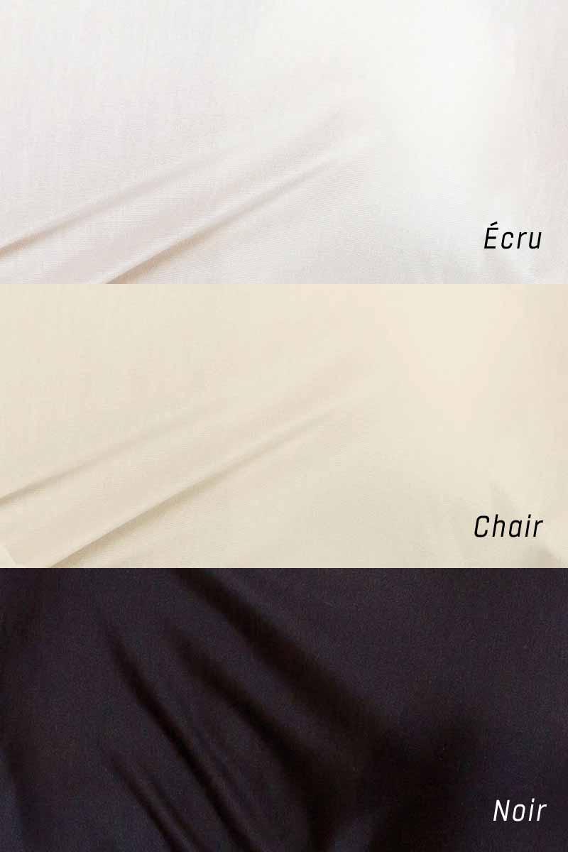 caraco soie long sous vetement chaud miss gle sous vetement soie. Black Bedroom Furniture Sets. Home Design Ideas