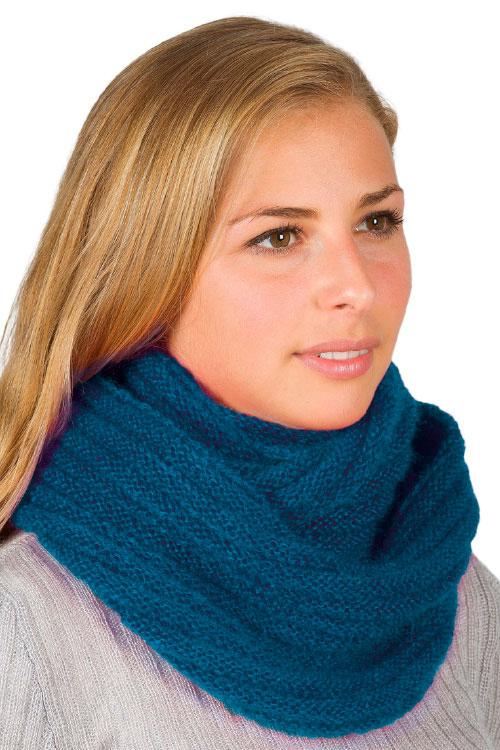 783ae039ae68 Snood laine mohair et soie - Missègle  Fabricant d écharpe en laine pour  femme