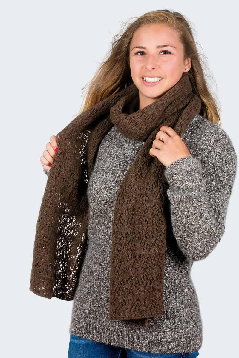 Chaussettes laine Yak Hiver Chaud Confortable Doux Beau Cadeau Fait en Mongolie