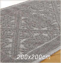 Grand Tapis Sarde Motif Traditionnel 200 cm - Missègle: vente de tapis sarde traditionnel