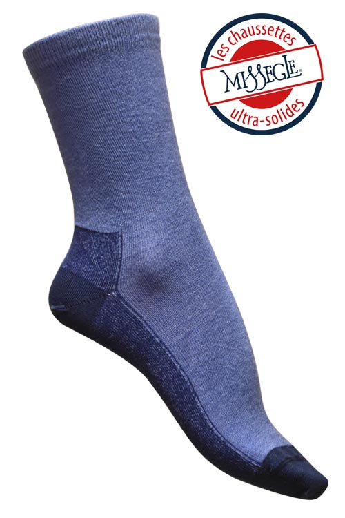 chaussettes laines ultra-solides mérinos